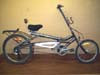 Recumbent Bikes and Trikes for Sale