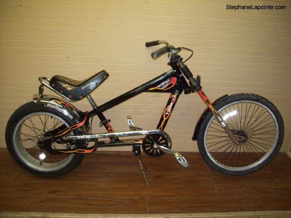 valeur vélo de course ancien