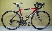 Road bikes for sale