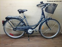 City bikes for sale