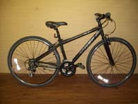 Trek 7.1 FX bicycle - StephaneLapointe.com