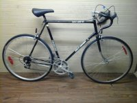 Velo Sport Routier 10 bicycle - StephaneLapointe.com