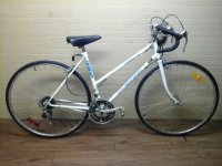 Velo Sport Express 10 bicycle - StephaneLapointe.com