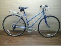 Supercycle Tous bicycle - StephaneLapointe.com