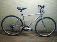 AVP Baladeur bicycle - StephaneLapointe.com