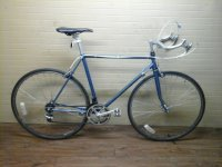 Diamond - bicycle - StephaneLapointe.com