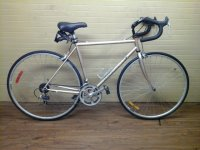 Peugeot Sprint bicycle - StephaneLapointe.com