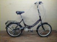 Schwinn Tango bicycle - StephaneLapointe.com