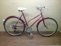 Eaton - bicycle - StephaneLapointe.com