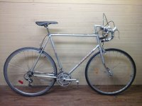 Peugeot Trophy UO 10 bicycle - StephaneLapointe.com