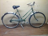 Glider 1973 bicycle - StephaneLapointe.com