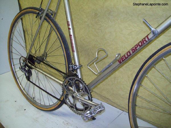 Velo Sport Prestige Used Bikes For Sale In Montreal Fully
