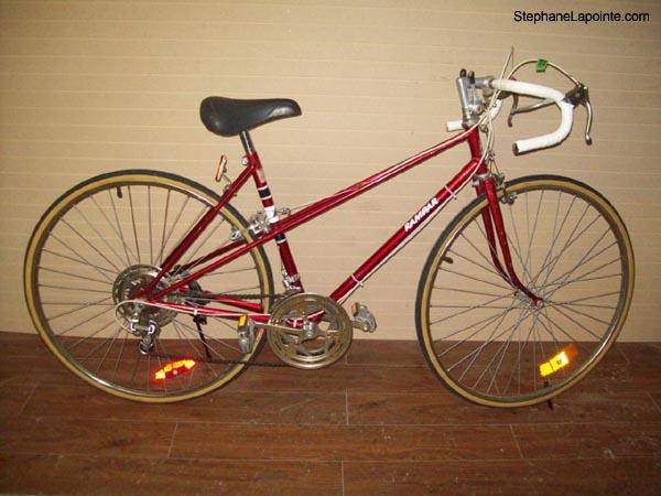 Raleigh Rampar - Vintagebikepartiz