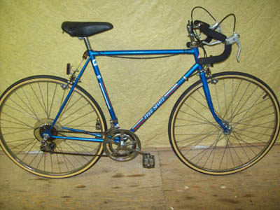Free Spirit 10 Used Bikes For Sale In Montreal Fully Tuned