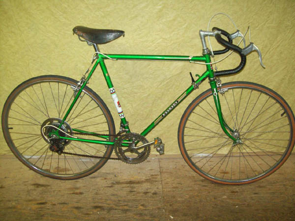 peugeot record du monde - used bikes for sale in montreal - fully