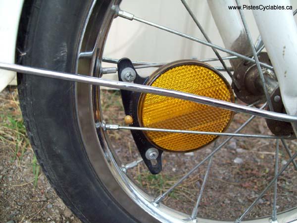 Photo Velo Pliant Bridgestone Picnica Folding Bike 23 Jpg Album
