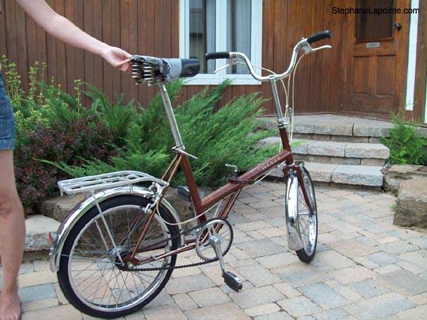 raleigh twenty folding bike 7. Black Bedroom Furniture Sets. Home Design Ideas